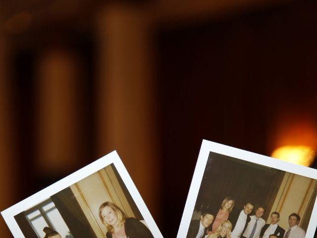 La boda de Alex y Mirian en Madrid, Madrid 18