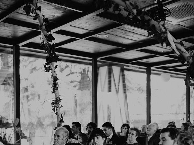 La boda de Carlos y Noelia en Ballesteros De Calatrava, Ciudad Real 40