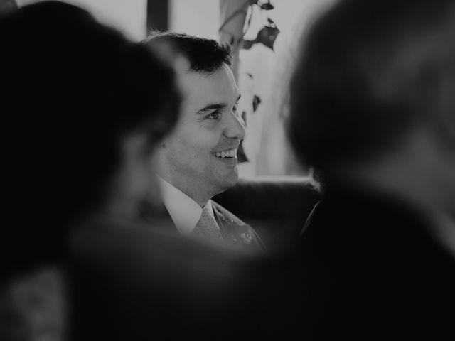 La boda de Carlos y Noelia en Ballesteros De Calatrava, Ciudad Real 41