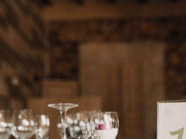 La boda de Carlos y Noelia en Ballesteros De Calatrava, Ciudad Real 53