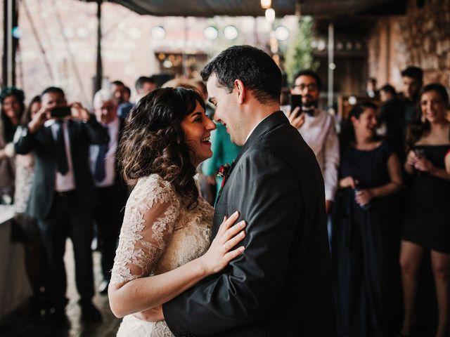 La boda de Carlos y Noelia en Ballesteros De Calatrava, Ciudad Real 71