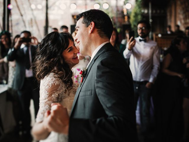 La boda de Carlos y Noelia en Ballesteros De Calatrava, Ciudad Real 72