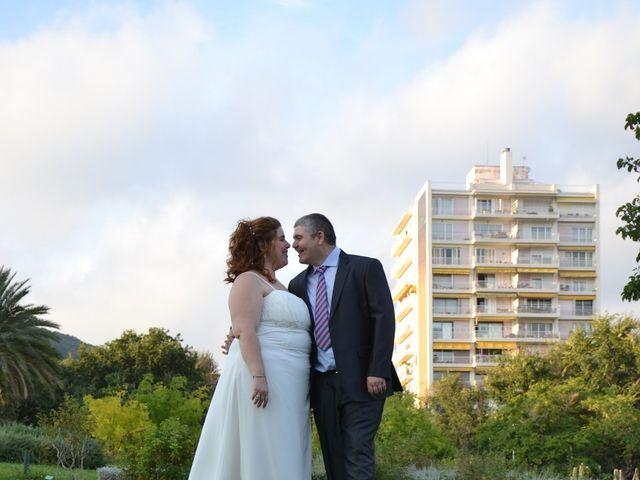 La boda de Mireia y Jorge en Montcada I Reixac, Barcelona 7
