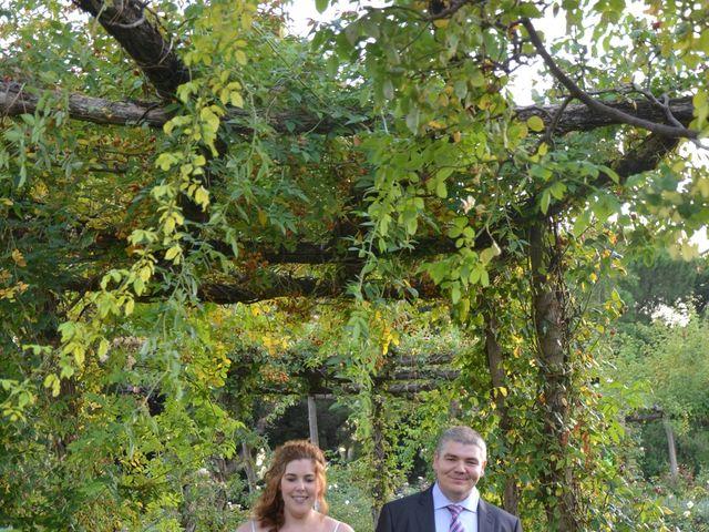 La boda de Mireia y Jorge en Montcada I Reixac, Barcelona 8