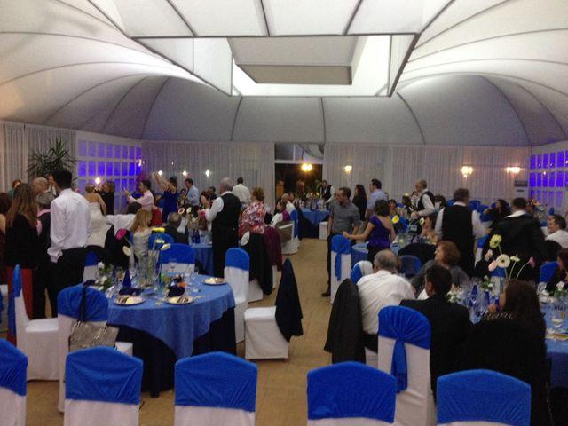 La boda de Dany y Rocío en Chinchon, Madrid 5