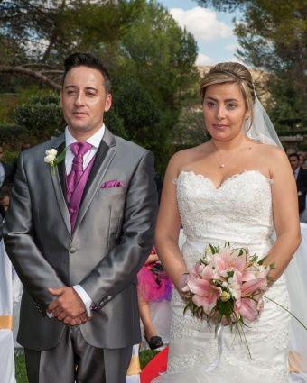 La boda de Dany y Rocío en Chinchon, Madrid 18