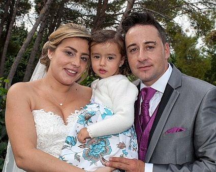 La boda de Dany y Rocío en Chinchon, Madrid 20