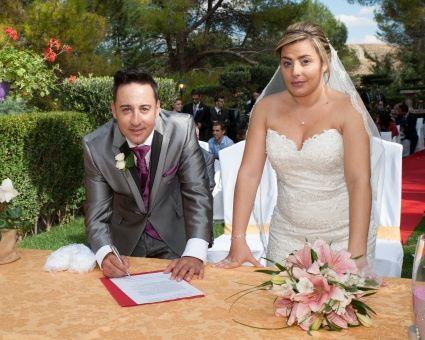 La boda de Dany y Rocío en Chinchon, Madrid 21