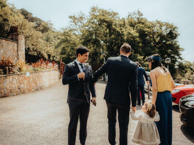 La boda de Urko y Bea en Donostia-San Sebastián, Guipúzcoa 3