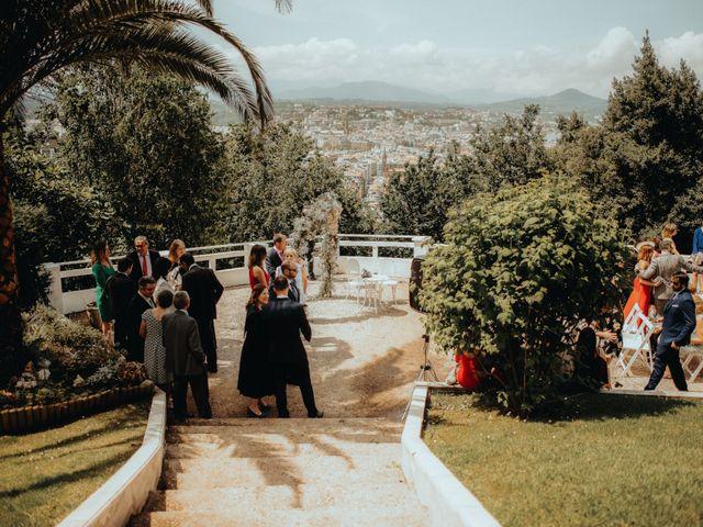 La boda de Urko y Bea en Donostia-San Sebastián, Guipúzcoa 5