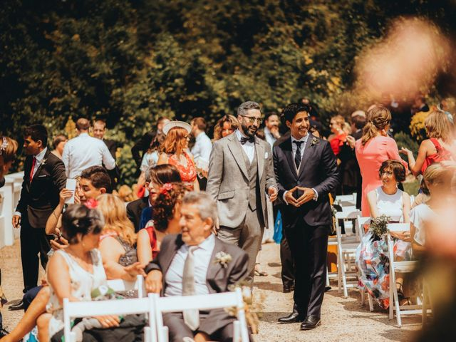 La boda de Urko y Bea en Donostia-San Sebastián, Guipúzcoa 7