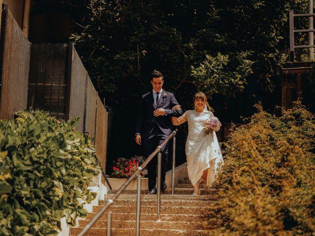 La boda de Urko y Bea en Donostia-San Sebastián, Guipúzcoa 10