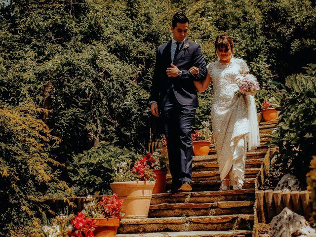 La boda de Urko y Bea en Donostia-San Sebastián, Guipúzcoa 12