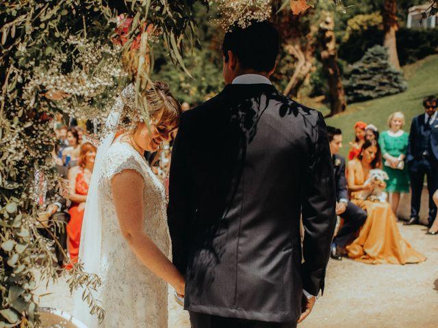 La boda de Urko y Bea en Donostia-San Sebastián, Guipúzcoa 16