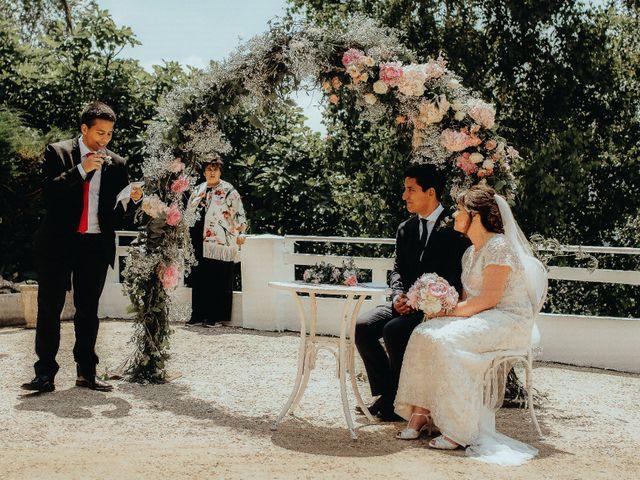 La boda de Urko y Bea en Donostia-San Sebastián, Guipúzcoa 17
