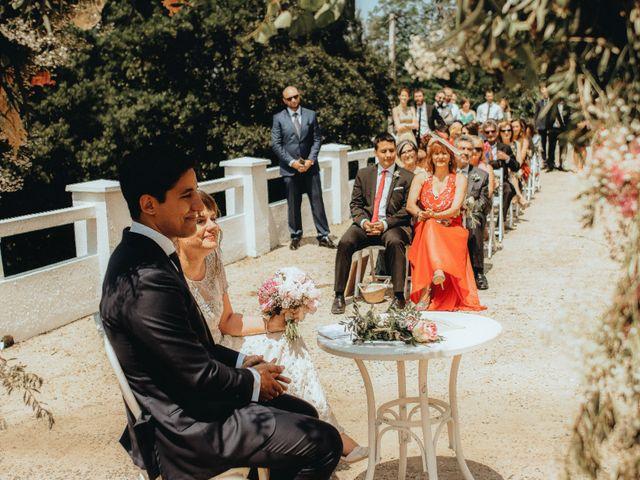 La boda de Urko y Bea en Donostia-San Sebastián, Guipúzcoa 18
