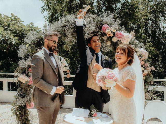 La boda de Urko y Bea en Donostia-San Sebastián, Guipúzcoa 19
