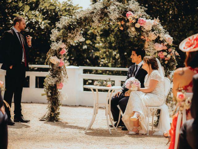 La boda de Urko y Bea en Donostia-San Sebastián, Guipúzcoa 20