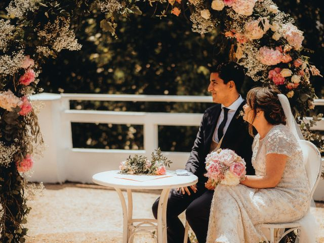 La boda de Urko y Bea en Donostia-San Sebastián, Guipúzcoa 21