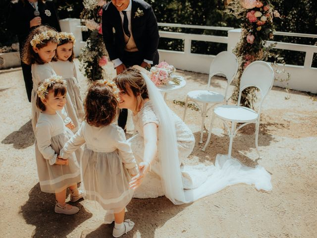 La boda de Urko y Bea en Donostia-San Sebastián, Guipúzcoa 23