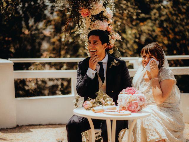 La boda de Urko y Bea en Donostia-San Sebastián, Guipúzcoa 25