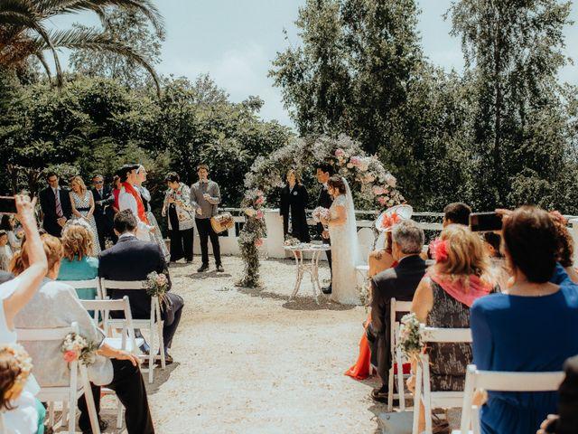 La boda de Urko y Bea en Donostia-San Sebastián, Guipúzcoa 28
