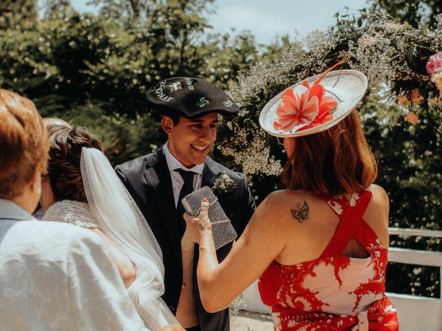 La boda de Urko y Bea en Donostia-San Sebastián, Guipúzcoa 29