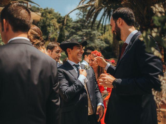La boda de Urko y Bea en Donostia-San Sebastián, Guipúzcoa 30