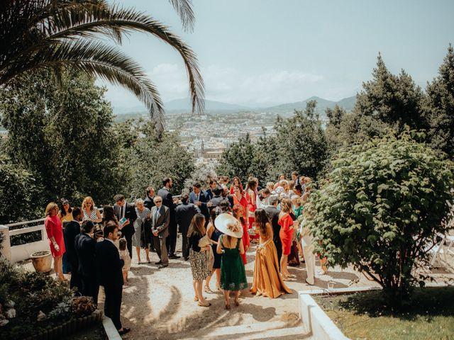 La boda de Urko y Bea en Donostia-San Sebastián, Guipúzcoa 31