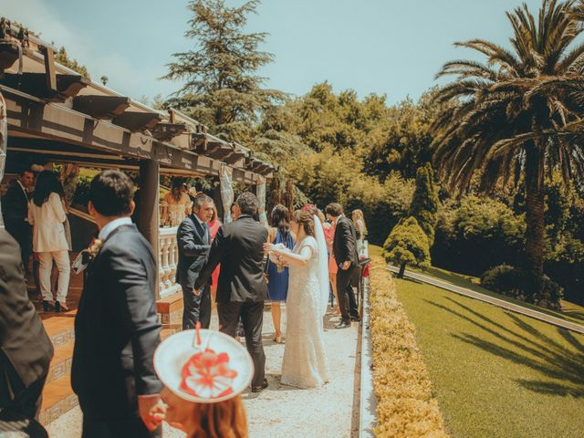 La boda de Urko y Bea en Donostia-San Sebastián, Guipúzcoa 36