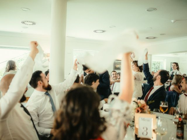 La boda de Urko y Bea en Donostia-San Sebastián, Guipúzcoa 37