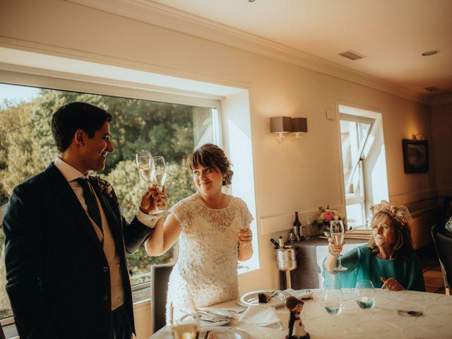La boda de Urko y Bea en Donostia-San Sebastián, Guipúzcoa 42
