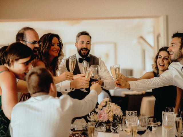 La boda de Urko y Bea en Donostia-San Sebastián, Guipúzcoa 43