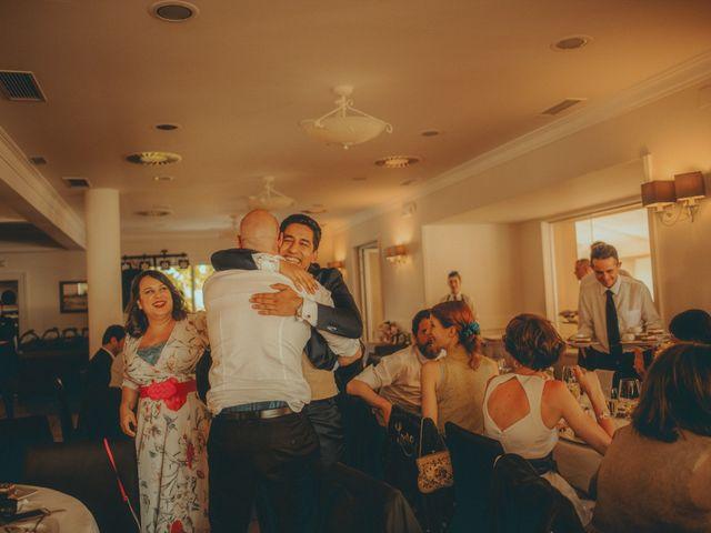 La boda de Urko y Bea en Donostia-San Sebastián, Guipúzcoa 44