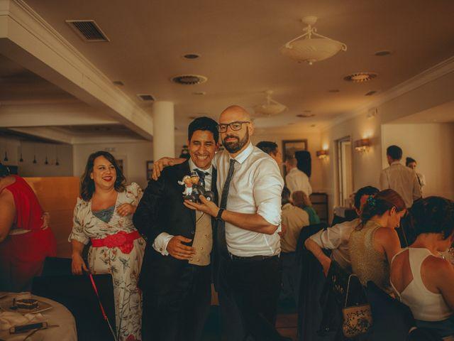 La boda de Urko y Bea en Donostia-San Sebastián, Guipúzcoa 45