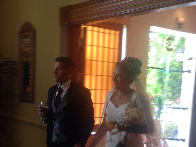 La boda de Pedro y Rocio en Bailen, Jaén 3