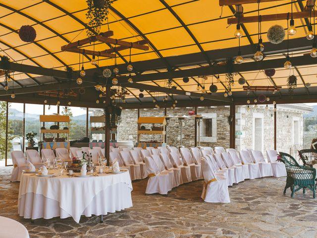 La boda de Vanesa y Sebas en Peguerinos, Ávila 3