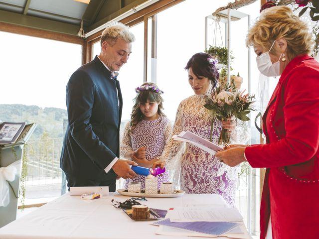 La boda de Vanesa y Sebas en Peguerinos, Ávila 10