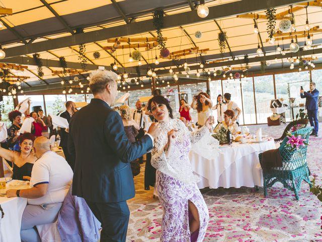 La boda de Vanesa y Sebas en Peguerinos, Ávila 16
