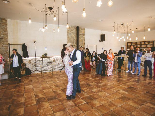 La boda de Vanesa y Sebas en Peguerinos, Ávila 17
