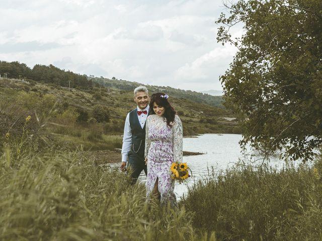 La boda de Vanesa y Sebas en Peguerinos, Ávila 22