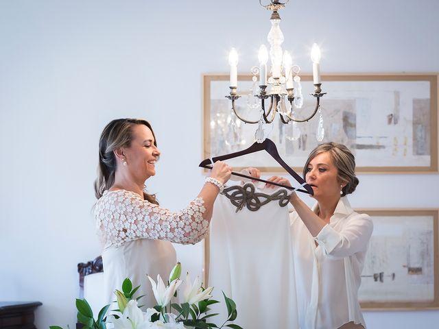 La boda de Jose y Angélica en Oviedo, Asturias 17