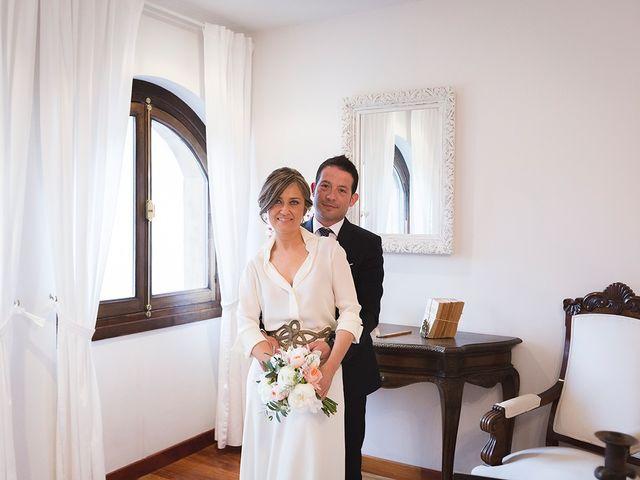 La boda de Jose y Angélica en Oviedo, Asturias 27