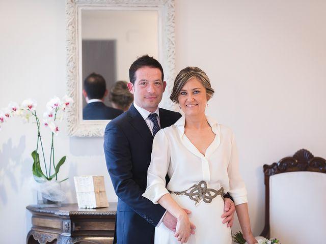 La boda de Angélica y Jose