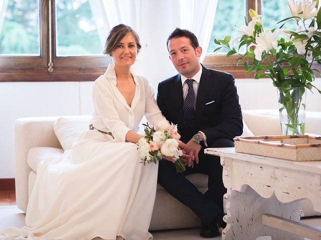 La boda de Jose y Angélica en Oviedo, Asturias 28