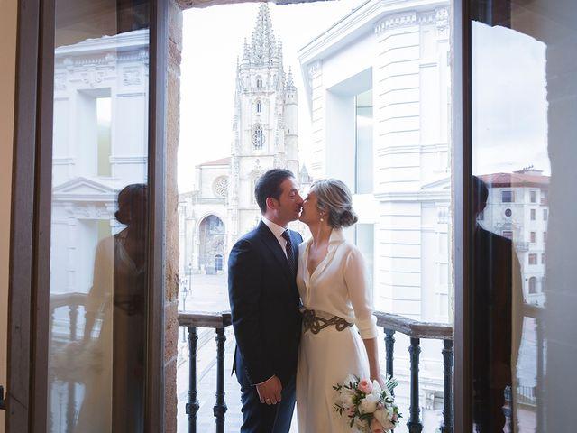 La boda de Jose y Angélica en Oviedo, Asturias 29