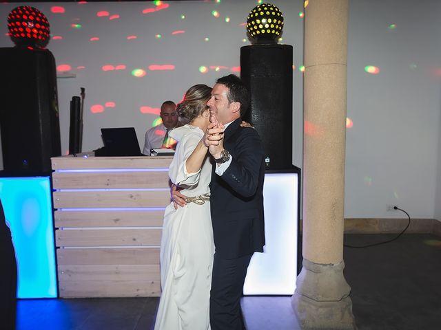 La boda de Jose y Angélica en Oviedo, Asturias 39