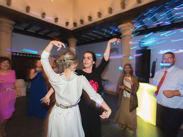La boda de Jose y Angélica en Oviedo, Asturias 41