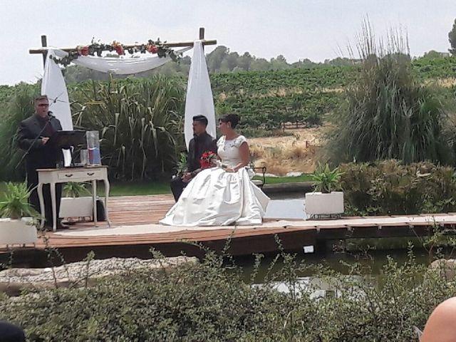 La boda de Eric y Sandra en Masquefa, Barcelona 2
