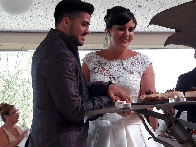 La boda de Sandra y Eric